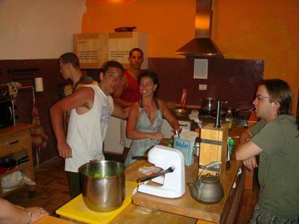 La Controra Hostel Naples, Napels