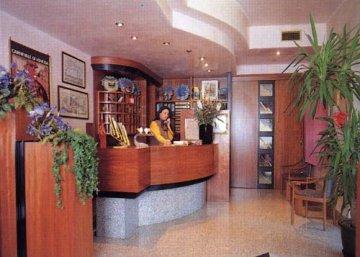 Hotel Nuova Mestre, Venecija Maestras
