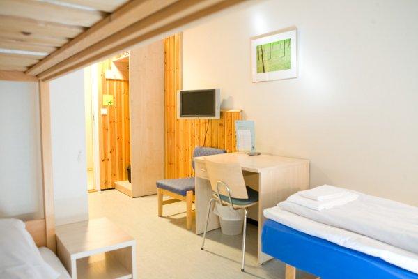 Lillehammer Hostel Stasjonen, Лиллехаммер