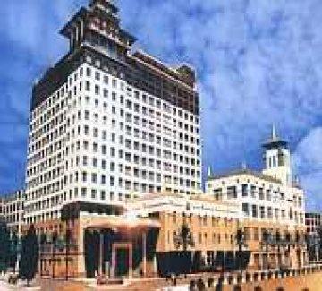 Tibet Hotel Chengdu, 成都市