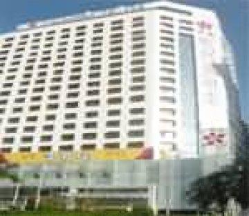 Bauhinia Hotel, Shenzhen