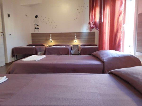 Hotel Adelchi, Milano