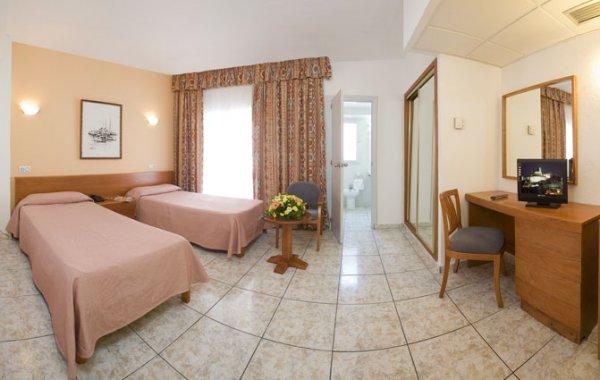 Hotel Tropical, Ibiza