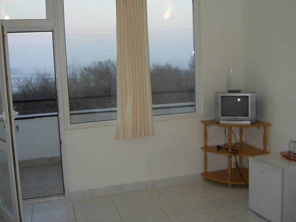 Hotel Horizont, Balchik