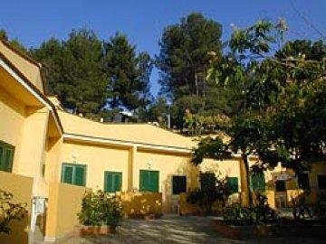Villaggio Residence Elisena, Viestas