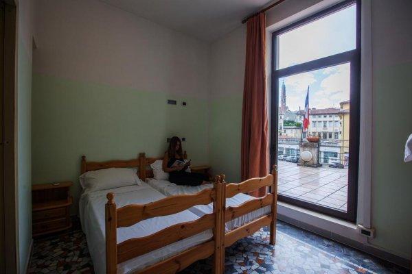 YHA Ostello Olimpico di VICENZA, Vicenza