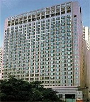 Newton Hotel Hongkong Causeway Bay
