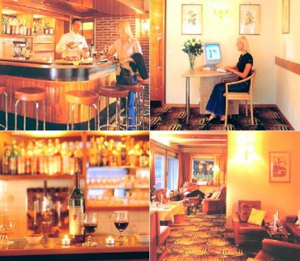 Hotel Alfa Zermatt, 쩨르마트