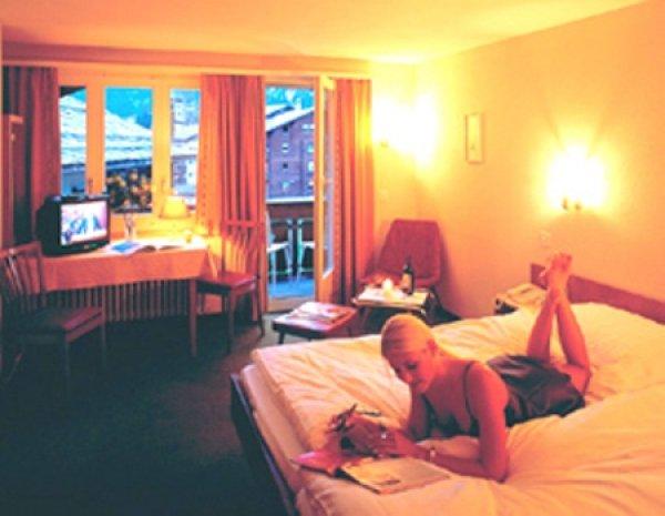 Hotel Alfa Zermatt, Zermatt