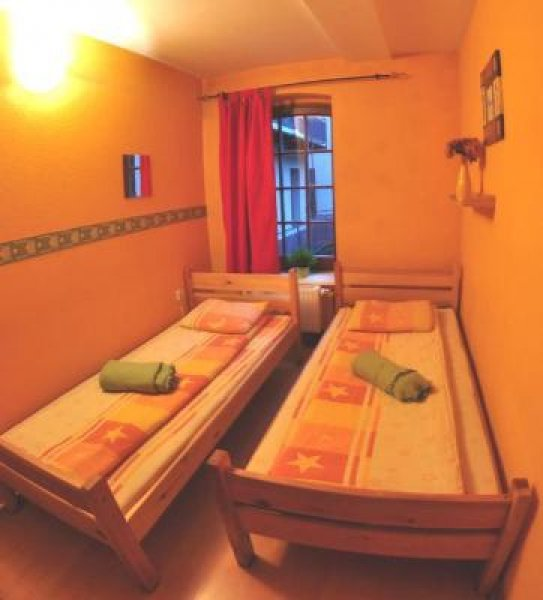 Hostel Orange, Torun