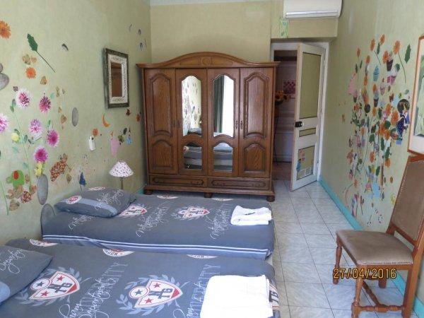 Chambres Chez l'Habitant Chez Brigitte.B, नाइस