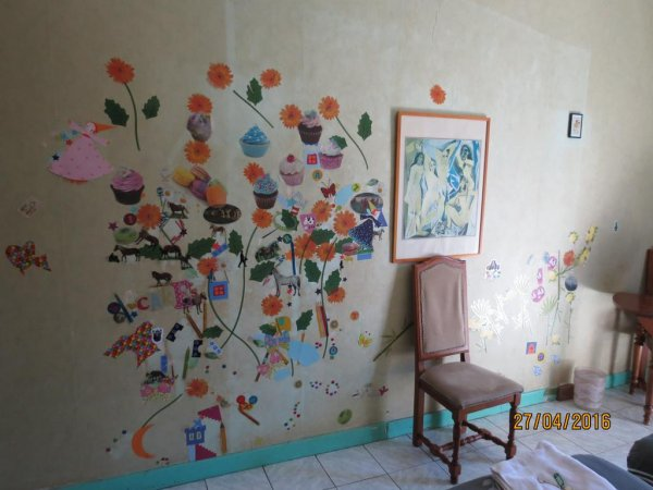 Chambres Chez l'Habitant Chez Brigitte.B, ニース