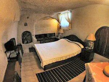 Hotel Villa Cappadocia, Uchisar