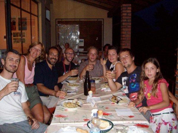 Lake Como Menaggio 'La Primula' Youth Hostel, Menagijas