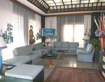MSNHotel Galles, Genova