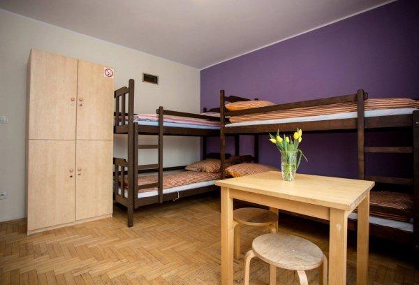 Hostel Wenecja, Wieliczka