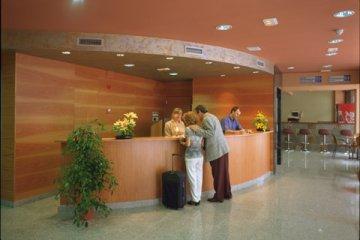Hotel Athene Neos, Lloret De Mar
