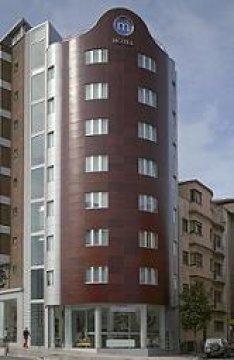 Hotel M, Oviedo