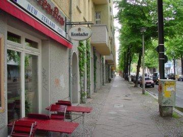 Schlafmeile Hostel, Berlino