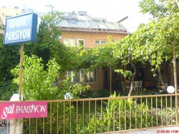 Gul Pansiyon, Marmaris
