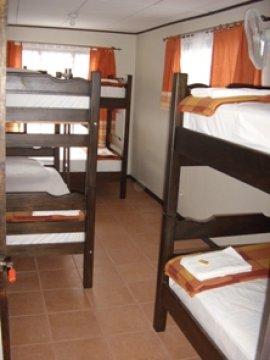 Maleku Hostel, Alajuela