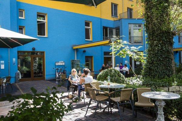 Pegasus Hostel Berlin, Berlín
