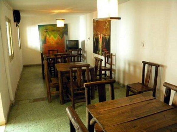 Club Hostel, San Salvador de Jujuy