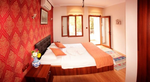 Boomerang Guesthouse, सेलकक