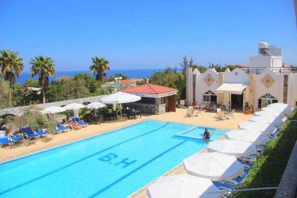 Bare Hill Holiday Village, Kyrenia