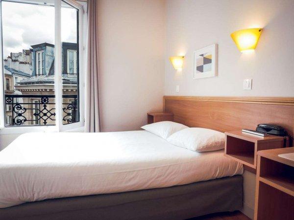 Hotel Bonsejour Montmartre, 巴黎