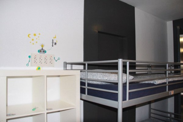 Alternative Creative Youth Hostel Barcelona, Barcelona