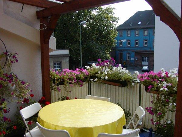 Hotel Garni Djaran, Offenbach am Main