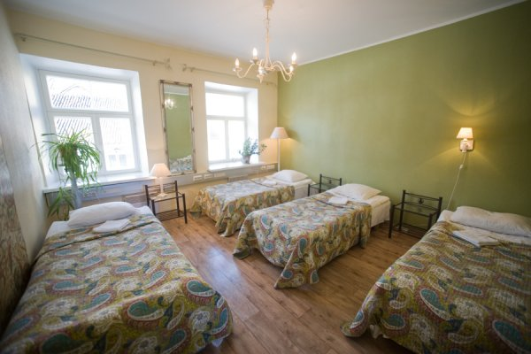 OldHouse Hostel, Tallinn