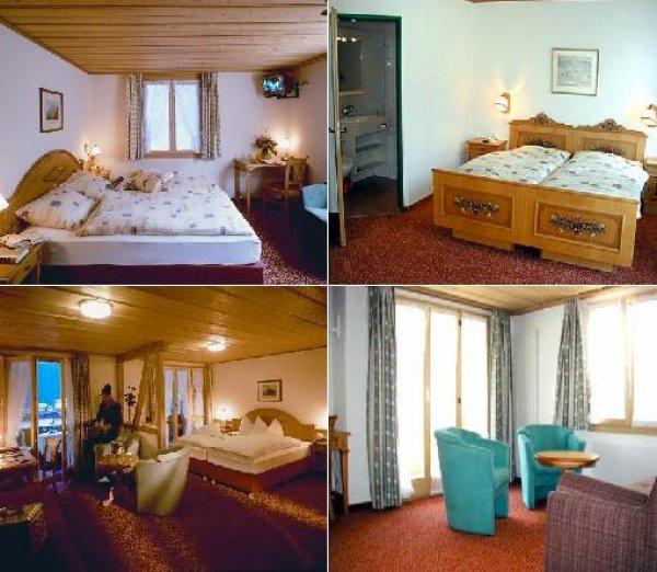 Hotel Hirschen, Grindelwald
