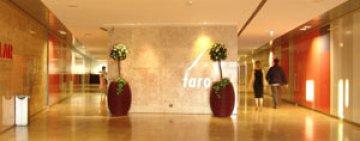 Hotel Faro, Faro