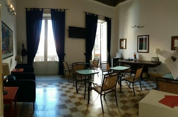 Palazzo Savona, パレルモ