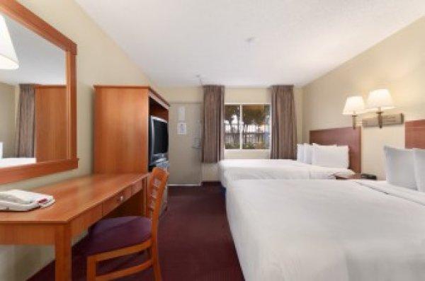 AAE Casino Wild West Hotel Las Vegas, Las Vegas