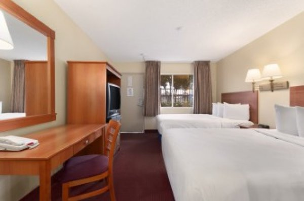 AAE Casino Wild West Hotel Las Vegas, Λας Βέγκας