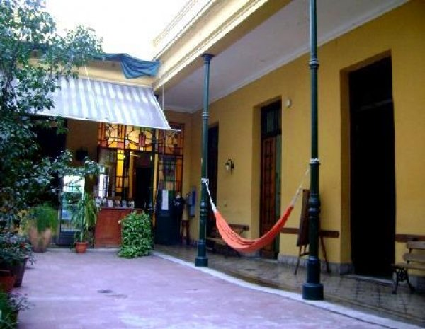 Tucumán Hostel, Tucumán