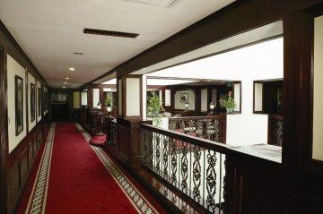 Donghu Hotel Shanghai, Šanghaj