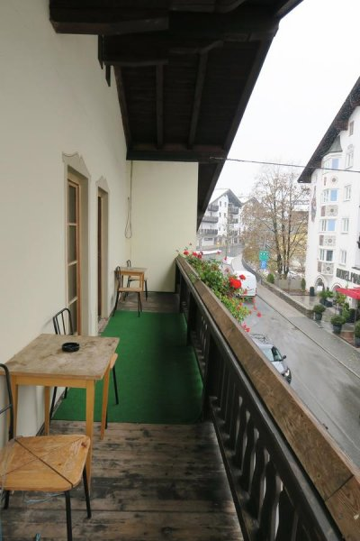 SnowBunnys BackPackers Hostel, Kitzbuhel