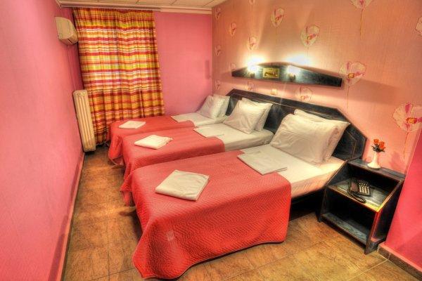 Hotel Anita, Piraeus