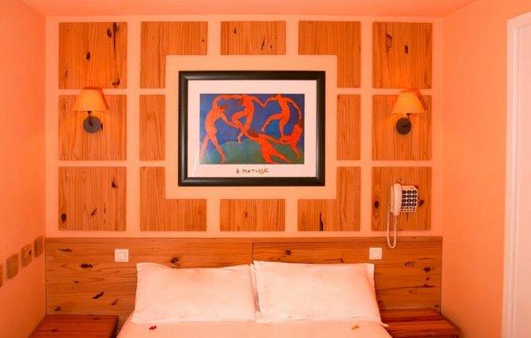 Hotel Residence  Comte de Nice, 尼斯