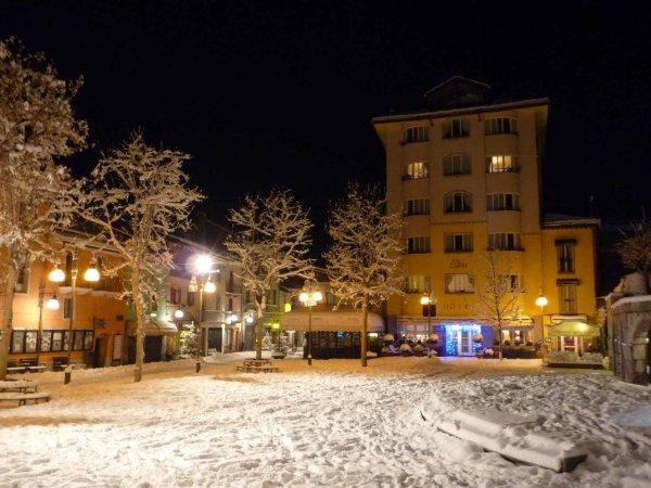 Hotel Bijou, Saint Vincent