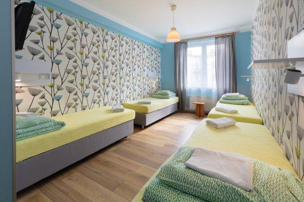 Premium Hostel, Krakova