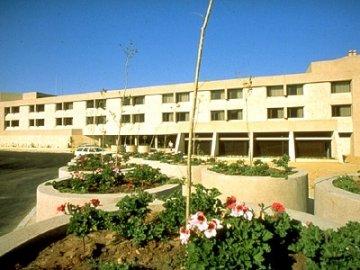Crown Plaza Petra, Petra