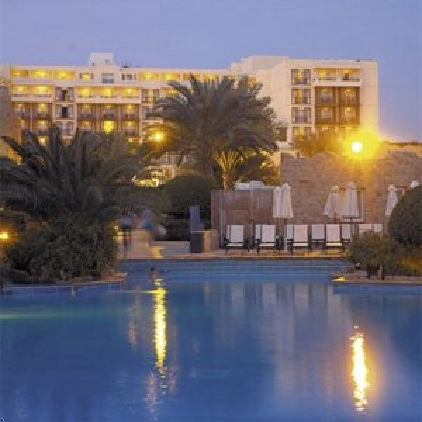 Movenpick Resorts Aqaba Hotel, Aqaba