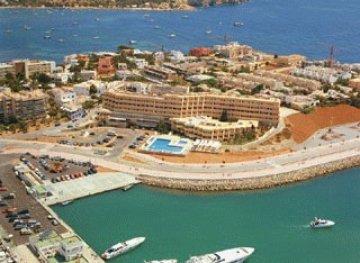 Ibiza Corso Hotel & Spa, Ibiza