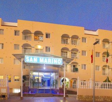 Aparthotel San Marino, Ibiza