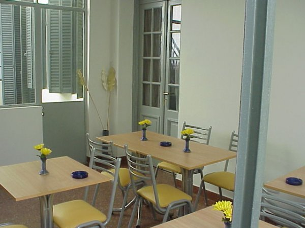 Charlie's Buenos Aires Hostel, Buenos Aires